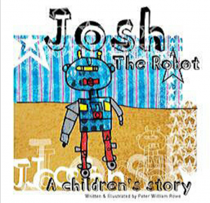 Josh the Robot by Peter Rowe